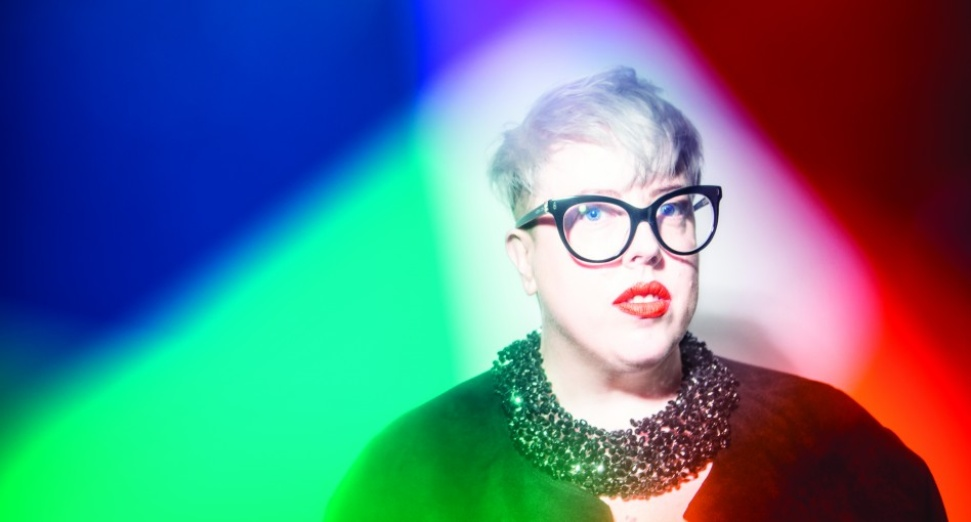 The Black Madonna DJ Mag