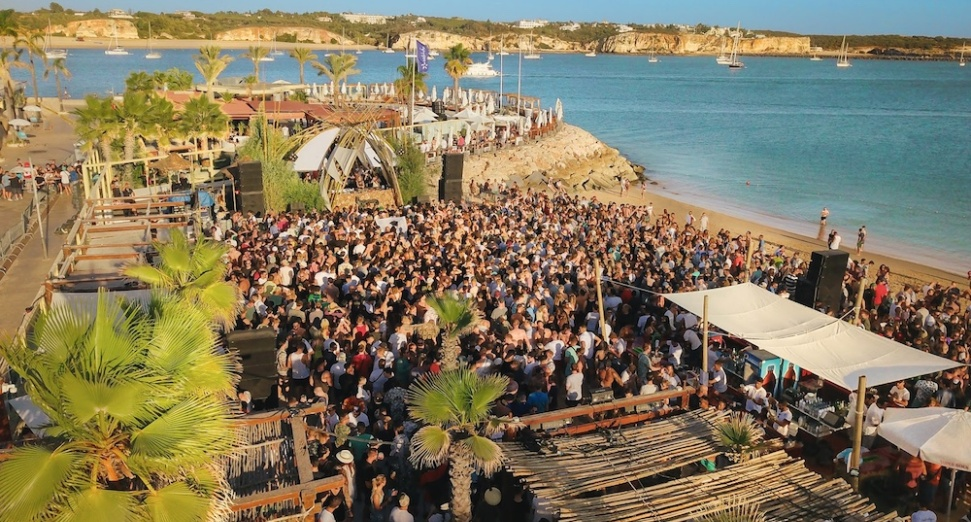 The BPM Festival: Portugal locks in Carl Craig, Loco Dice, Seth Troxler, more