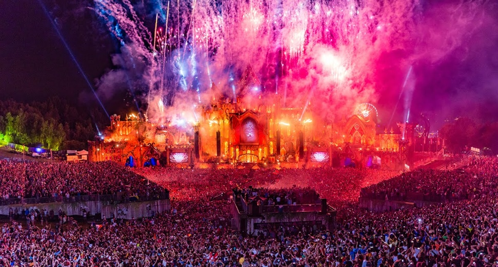 Tomorrowland stage breakdowns 2018 dj mag