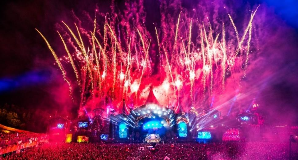 Tomorrowland 1000 launched to find festival's biggest anthem