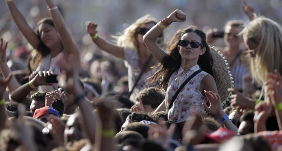 22% of UK festivalgoers experiences sexual assault or harassment, new study shows