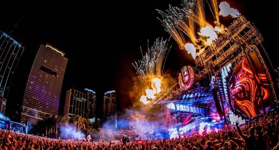 Ultra Music Festival has lost its home of Miami Bayfront Park