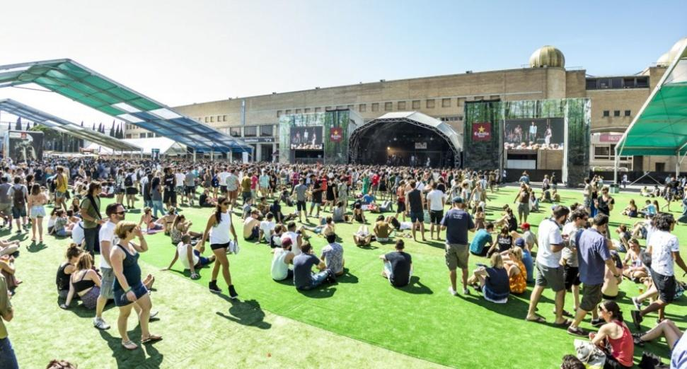 Sónar completes huge 2019 line-up
