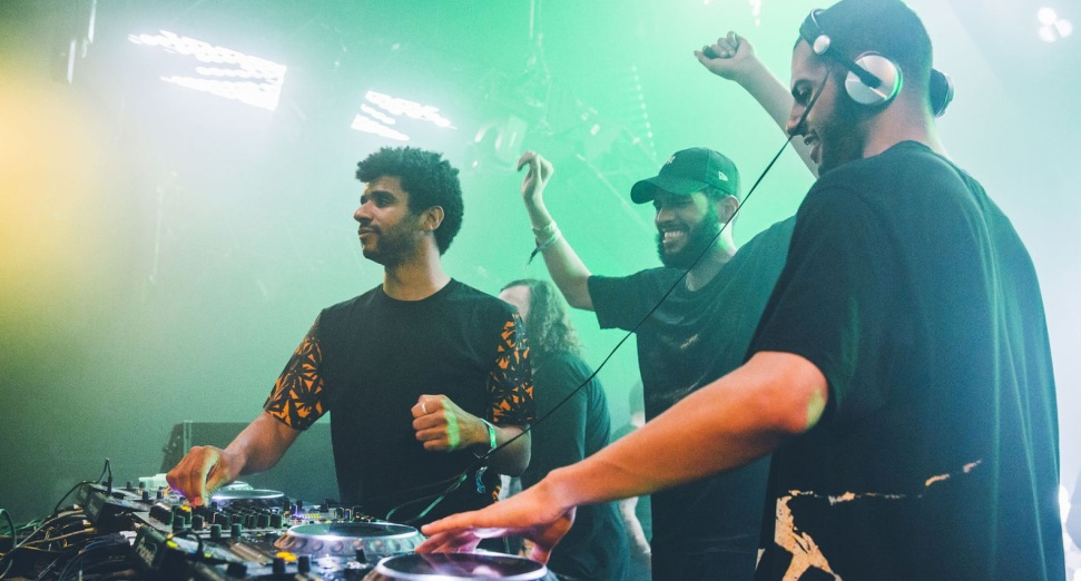 Jamie Jones Martinez Brothers collaborative release