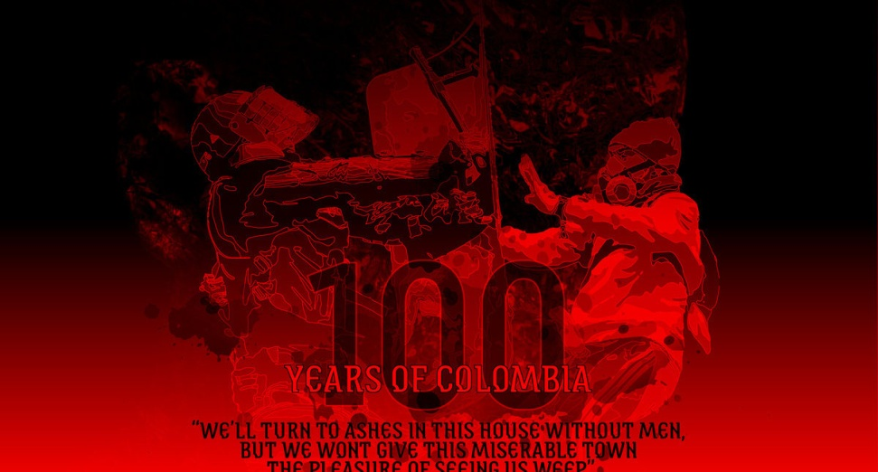 100_Years_Of_colombia_compilation