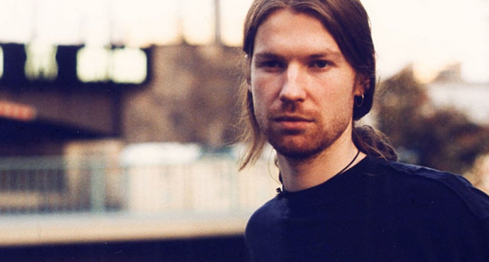 aphex-twin-Collapse EP Tease DJ Mag