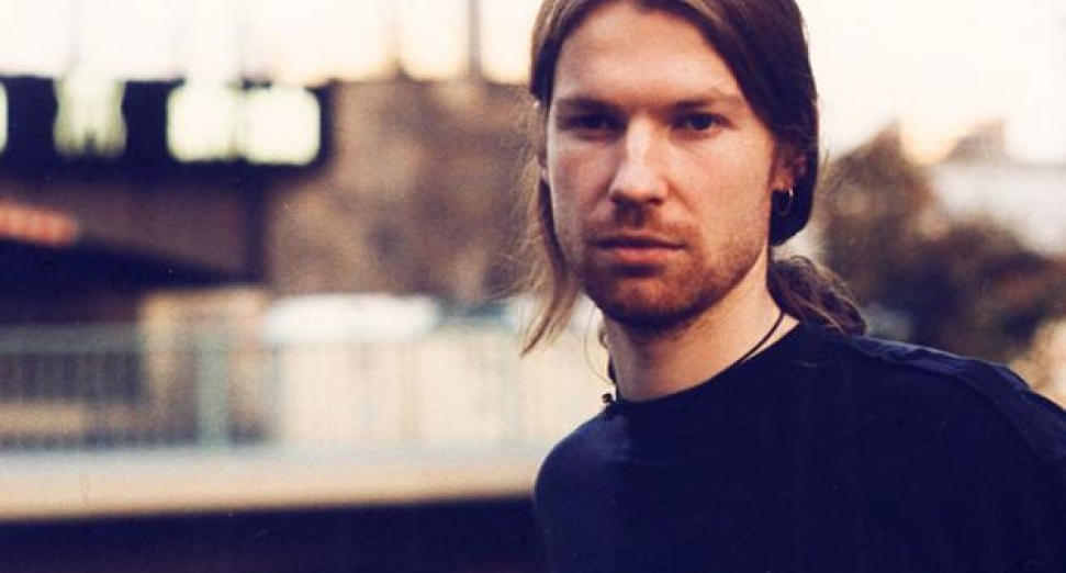 Aphex Twin will play Funkhaus Berlin in November 2018