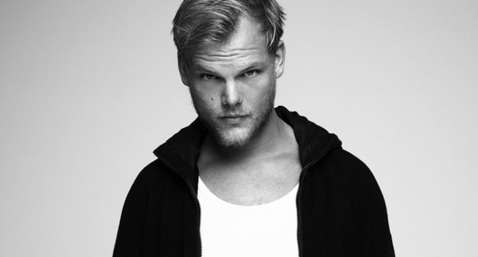 Avicii album tracklist and six-city 'CUBE' launch announced