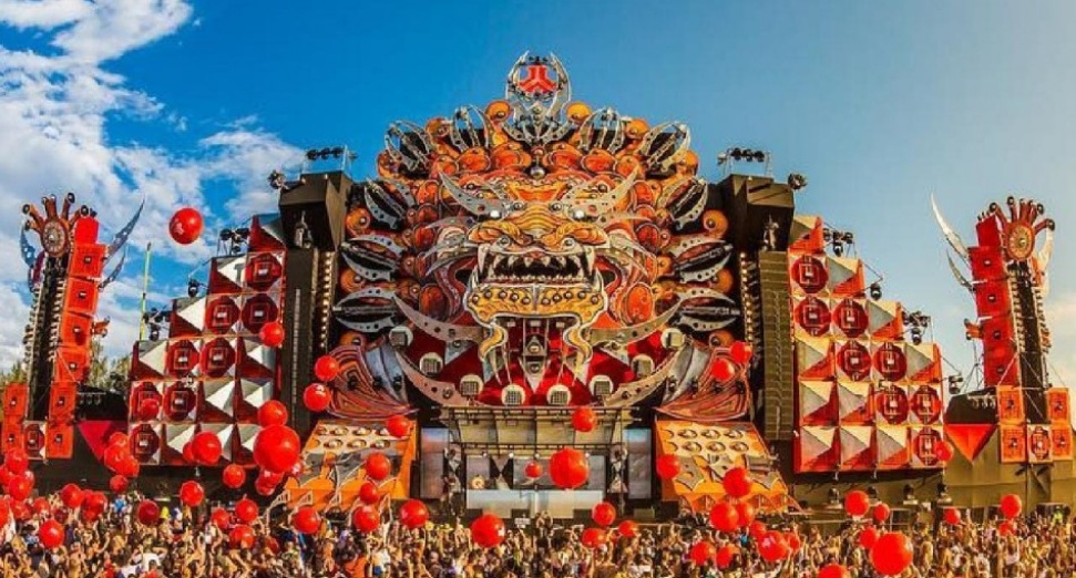 TWO DEAD AFTER ATTENDING SYDNEY HARDSTYLE FESTIVAL, DEFQON.1