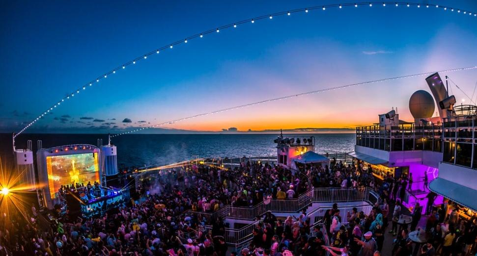Holy Ship 2019 line-up includes The Black Madonna, Green Velvet, more