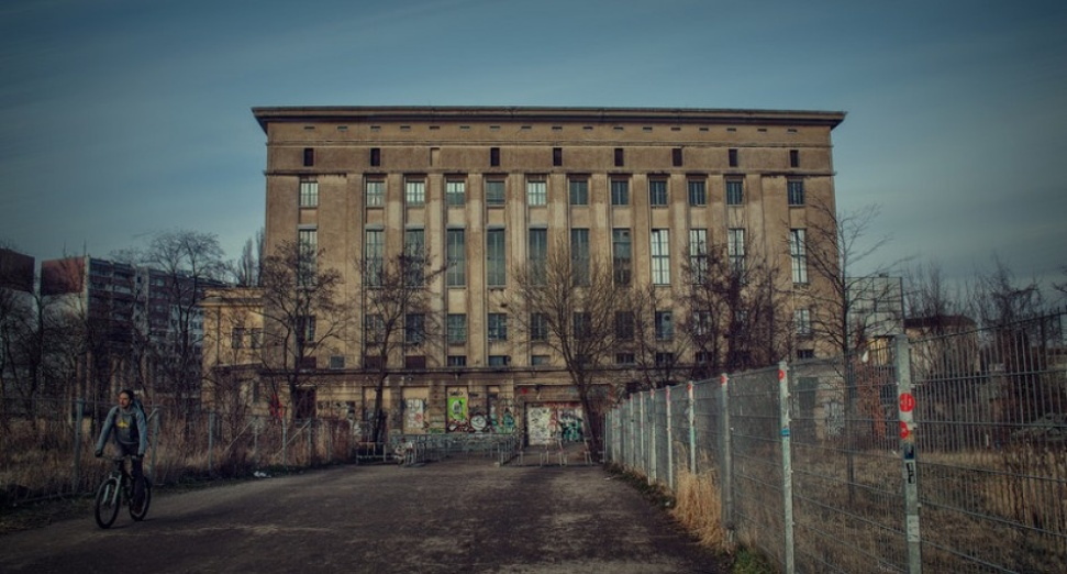 Berghain is a prominent feature of new documentary The Sound of Berlin