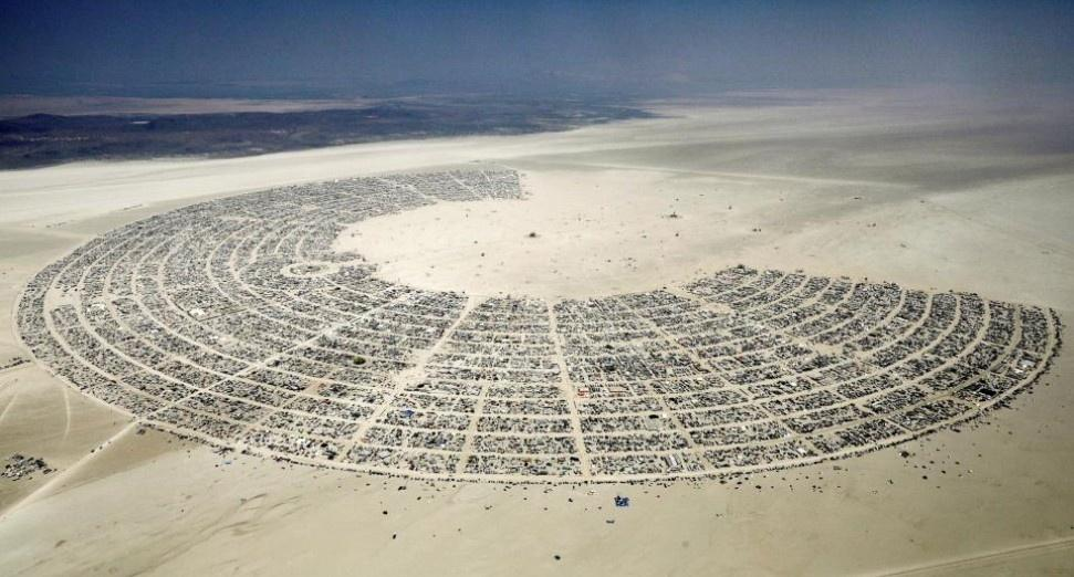 New Burning Man documentary out in August gets trailer: Watch