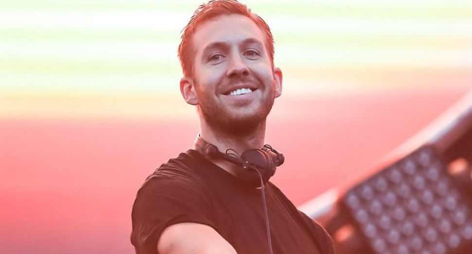 Calvin Harris locked for Ushuaïa Ibiza residency
