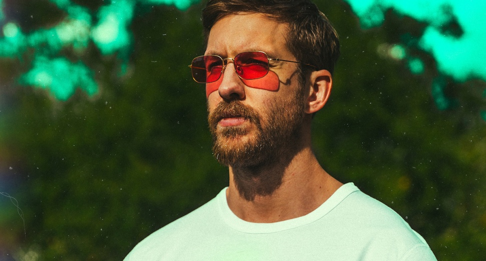 Calvin Harris Testo EDM definition DJ Mag