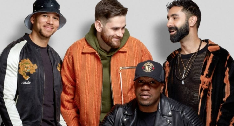 rudimental and major lazer collaboration 'Let Me Live' lands next week