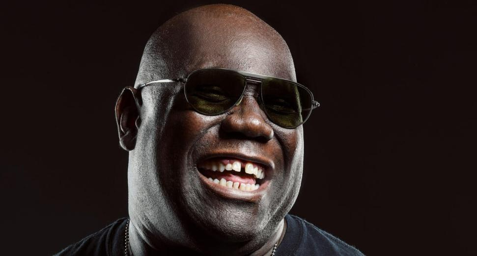 carl cox, deadmau5 locked from Creamfields 2018
