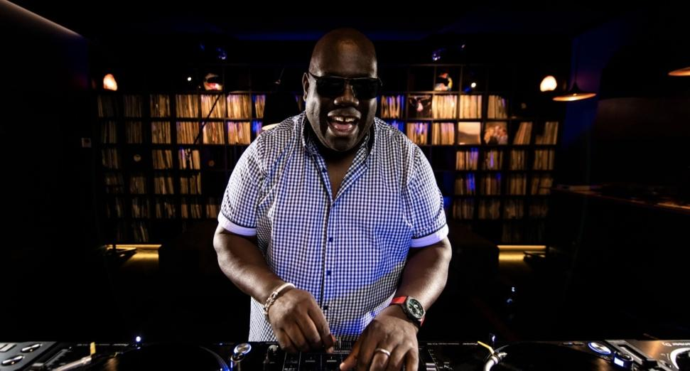 Carl Cox named official associate for London Motor Show 2021 ...