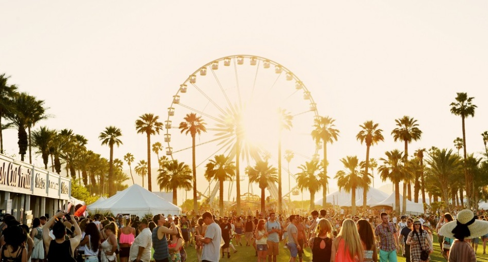 coachella-2019 tickets DJ Mag