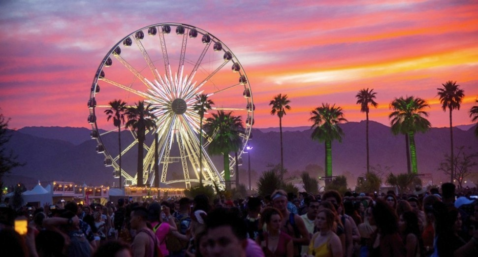 Coachella will reportedly be postponed until October 2020 due to coronavirus concerns