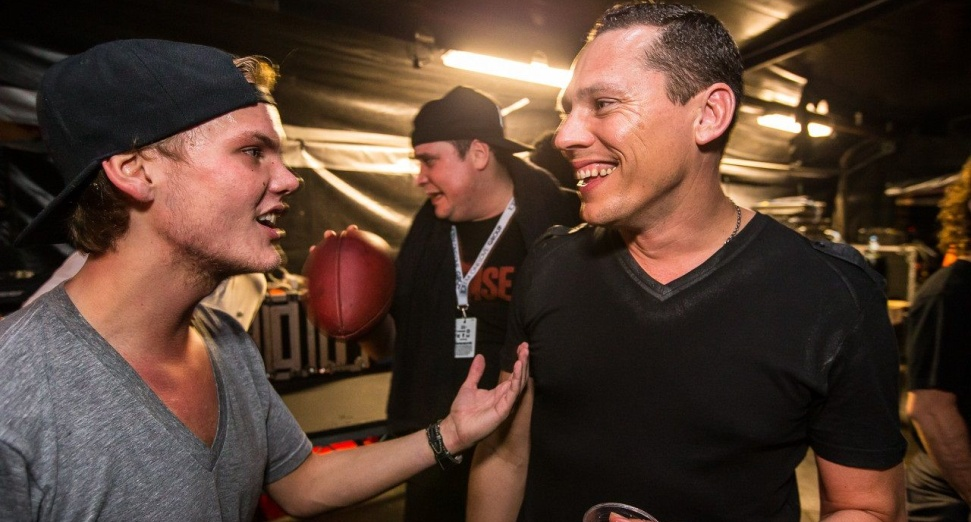 Tiesto dedicates club life episode to Avicii