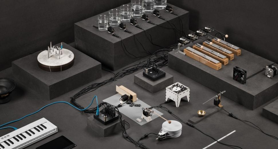 Dadamachines' AutoMat Toolkit lets you craft DIY MIDI-controlled