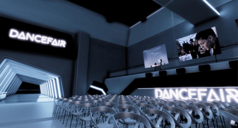 dancefair virtual