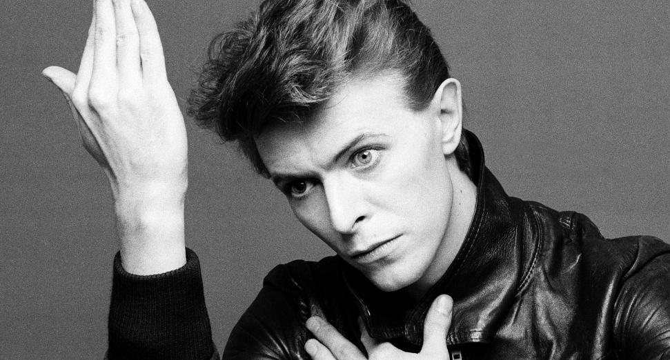 David Bowie's first known recording that was found in a bread basket has sold for nearly £40,000