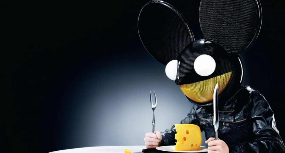 Deadmau5 shares video for Mr. Bill collaboration, '10.8'