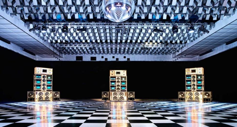 Sonar completes 2018 programme with Despacio on the bill