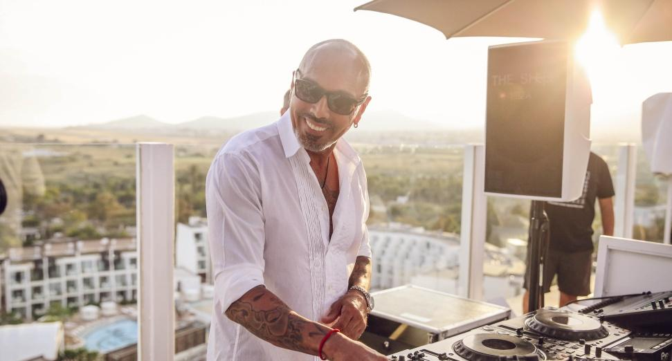 David Morales calls out Kanye West and Lil Pump for stealing his music: Watch