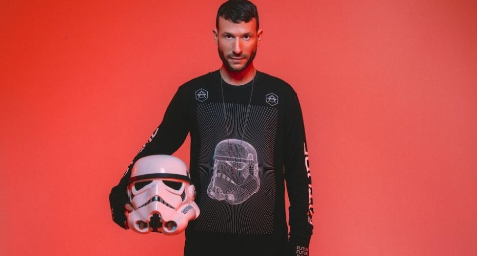 New Don Diablo album and world tour accounced