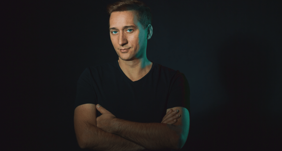 Paul Van Dyk Shine new track DJ Mag