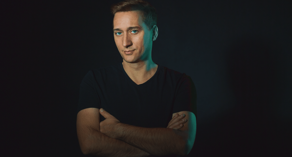 Paul van Dyk North American Tour DJ Mag