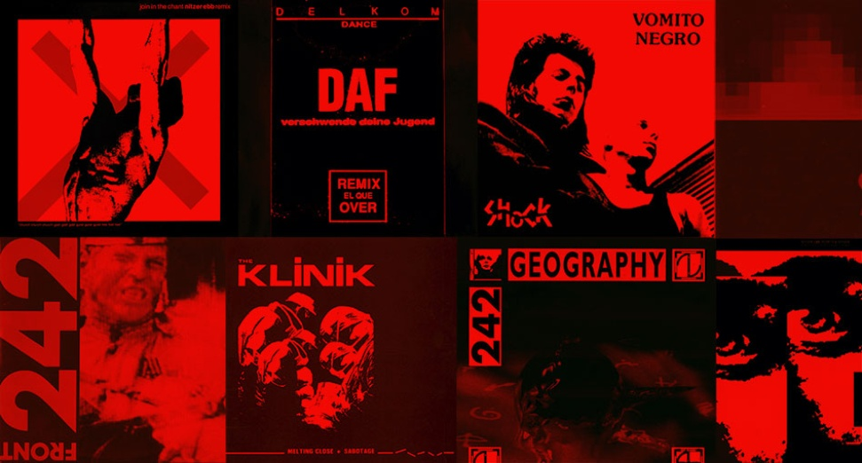 EBM: 10 classic tracks picked by the DJs that play them | DJMag com