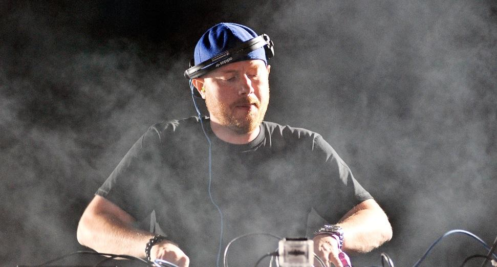Listen to Eric Prydz's new 4-track Pryda EP