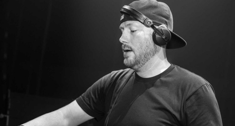 Eric prydz drops new ep elements