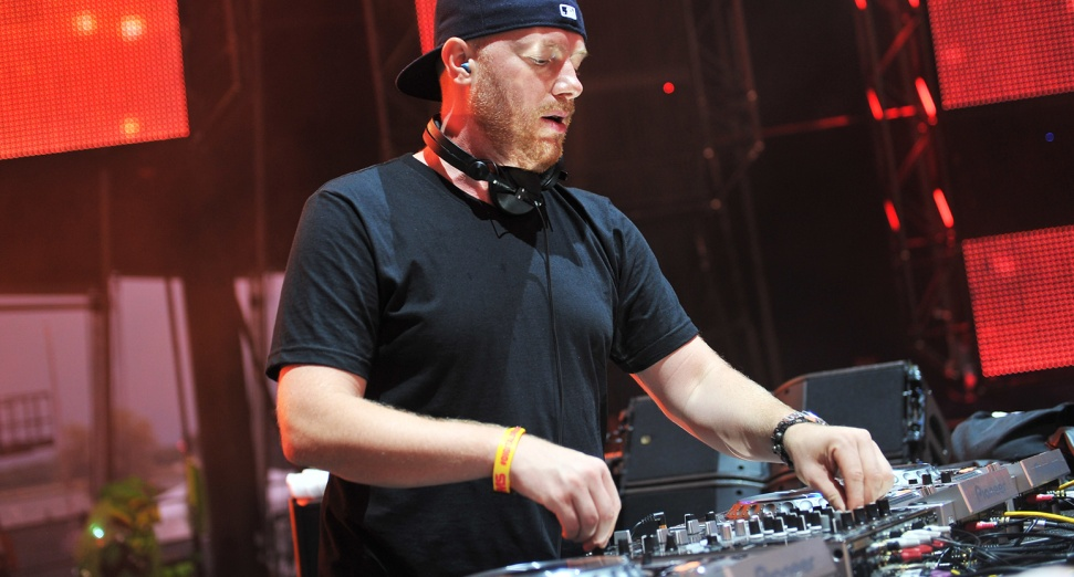 Listen to sets from Eric Prydz, Armin, Tiesto, Swedish House Mafia, more
