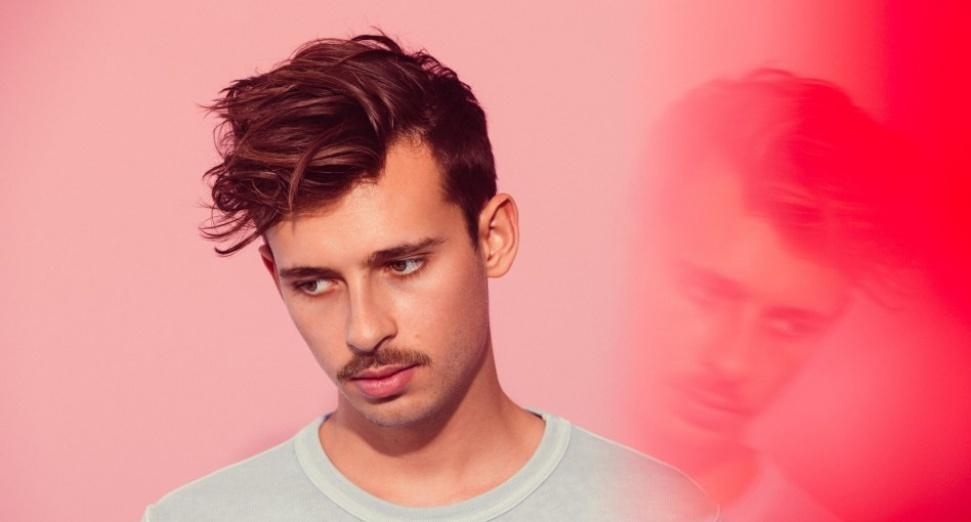 Flume new track Rushing Back