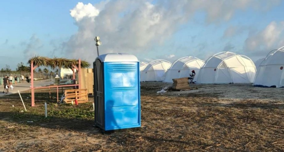 Fyre Festival doc landing next Friday on Netflix
