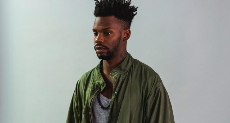 Gaika has been confirmed for Roundhouse Rising 2019