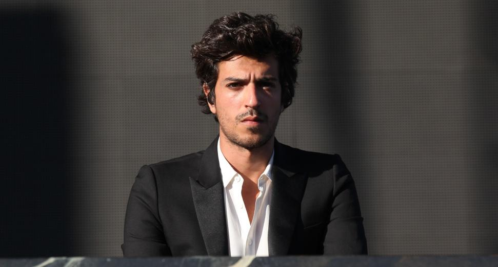 Gesaffelstein and The Weeknd are back in the studio together
