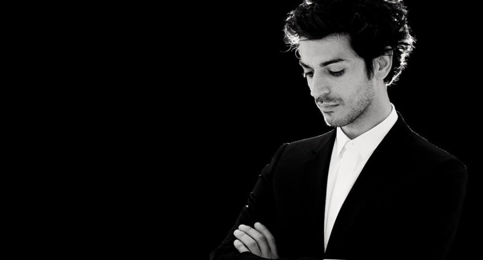 Gesaffelstein hints at new track with The Weeknd