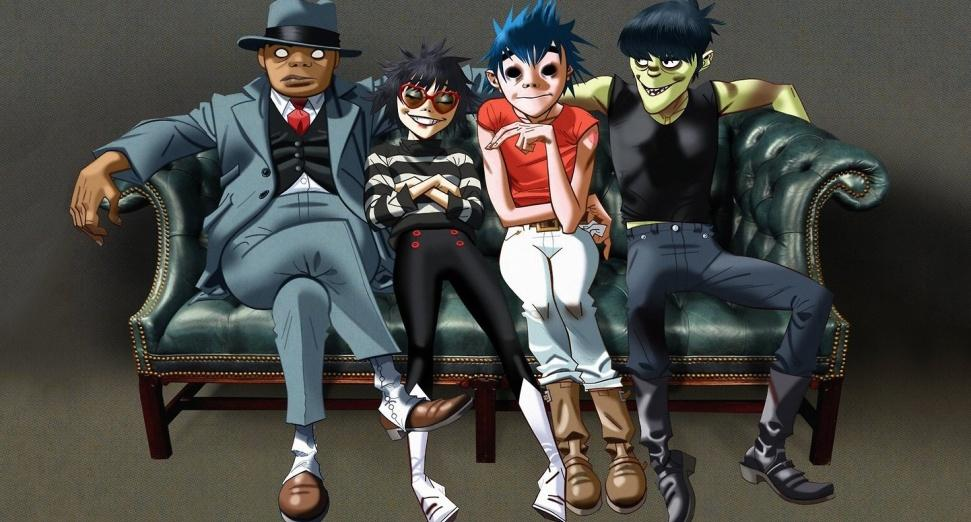 Gorillaz and Little Simz unleash 'Garage Palace': Watch