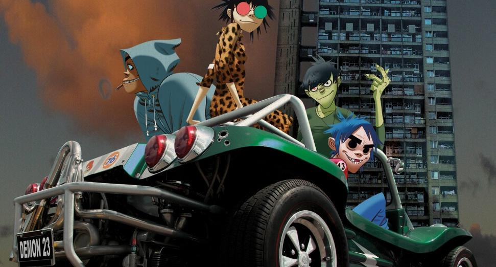gorillaz_Fire Flies_DJ_Mag