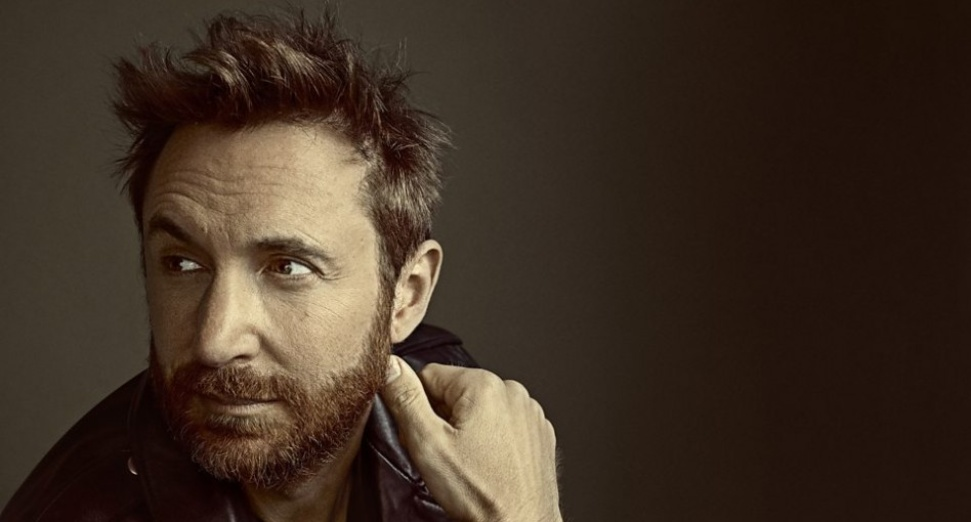 David Guetta has been filed with copyright infringement for 'Light Headed'