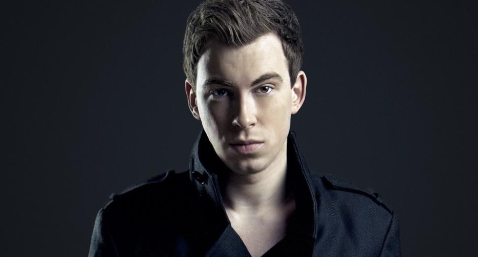 Hardwell's last-ever DJ performance to be live streamed