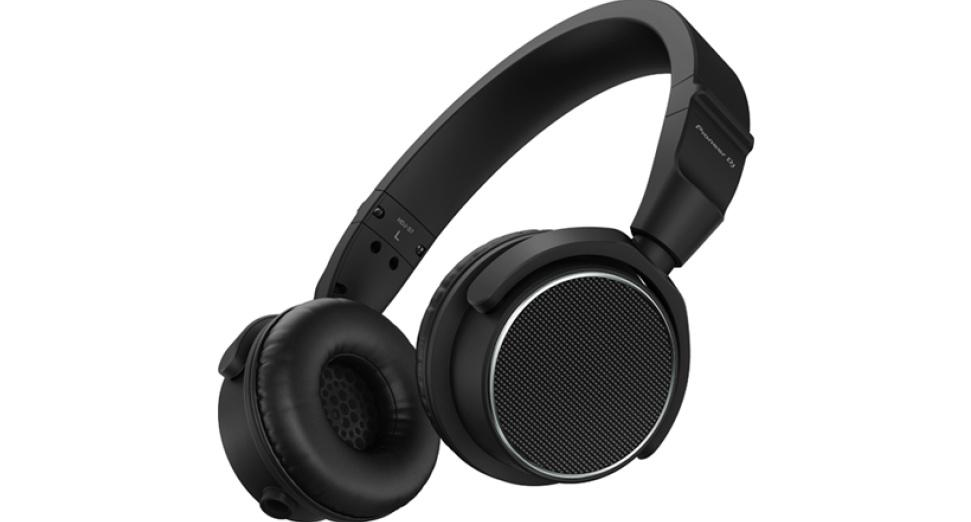 Pioneer DJ launch new headphones HDJ-S7