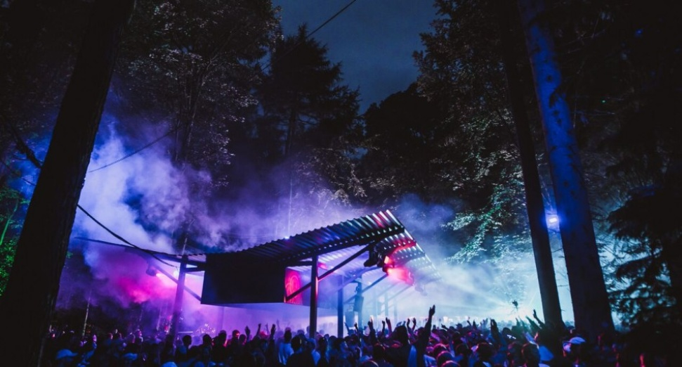 Four Tet, DJ Stingray, more confirmed for Houghton