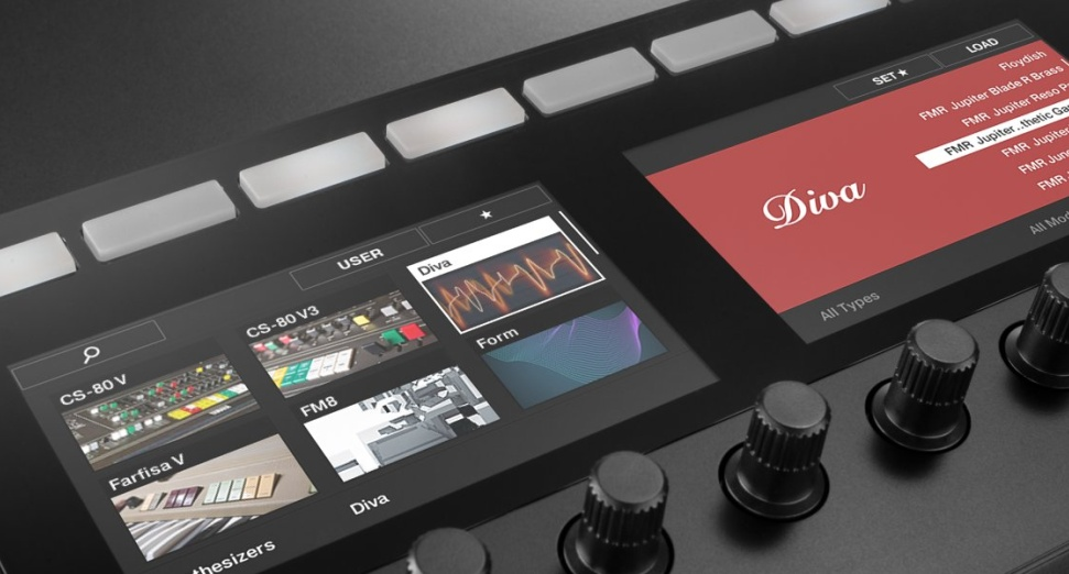 Native Instruments announce Komplete Kontrol 2.0