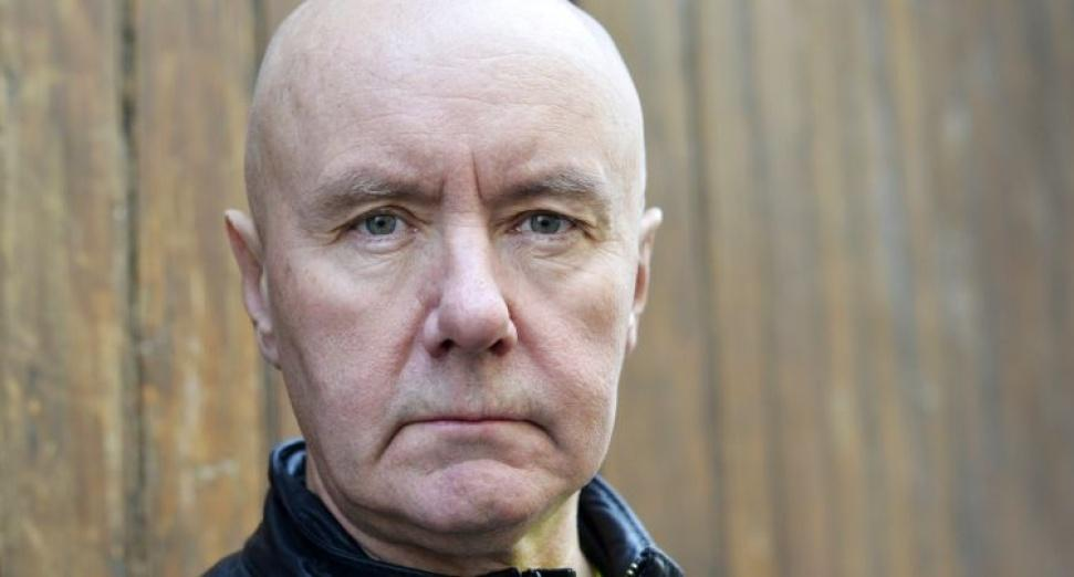 Brighton Music Conference 2018 full programme Irvine Welsh